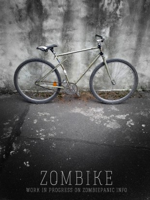 zombike
